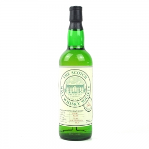 Clynelish 1990 SMWS 10 Year Old 26.16