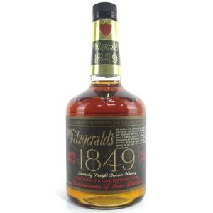 Old Fitzgerald '1849'