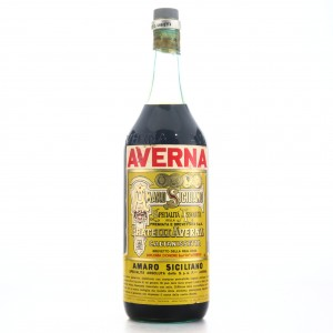 Averna Amaro Siciliano 1.5 Litre