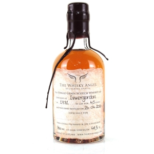 Invergordon 1972 The Whisky Angel 43 Year Old 35cl