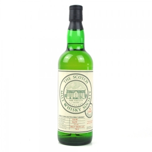 Rosebank 1990 SMWS 11 Year Old 25.22