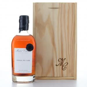 Michel Couvreur 2002 Single PX Cask 16 Year Old 50cl