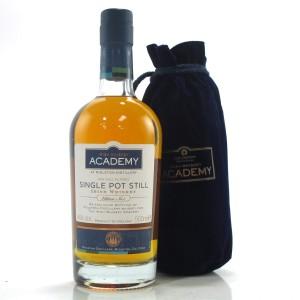 Midleton Irish Whiskey Academy Edition No.1