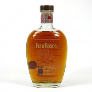Four Roses Limited Edition 2014 / Barrel Strength Front