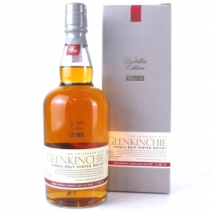 Glenkinchie 2000 Distillers Edition 2013