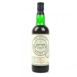 Dufftown 1985 SMWS 15 Year Old 91.15