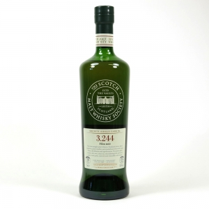 Bowmore 1996 SMWS 19 Year Old 3.244 Front