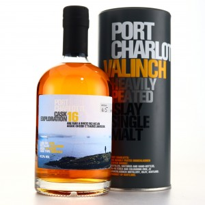 Port Charlotte 2006 Cask Exploration Valinch 10 Year Old #16