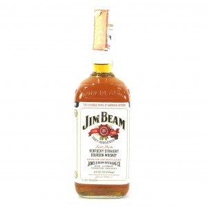 Jim Beam 4 Year Old 1 litre