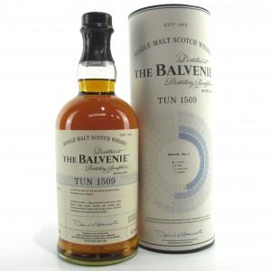 Balvenie Tun 1509 Batch #1 75cl / US Import