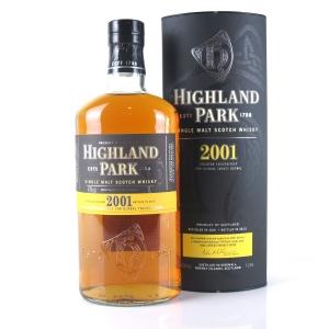 Highland Park 2001 1 Litre