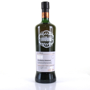 Jamaca 2010 SMWS 7 Year Old Rum R11.2