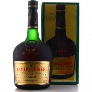 Courvoisier VSOP Fine Champagne Cognac 1 Litre