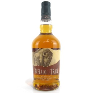 Buffalo Trace 9 Year Old Single Barrel / Bramble Bar Edinburgh