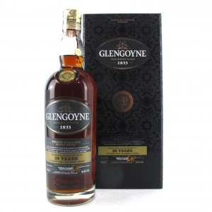 Glengoyne 28 Year Old Oloroso Casks