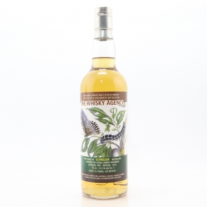 Clynelish 1997 Whisky Agency 15 Year Old