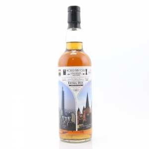 Speyside Blended Malt Whisky Agency Extra Old Sherry Wood / World Bar Tour