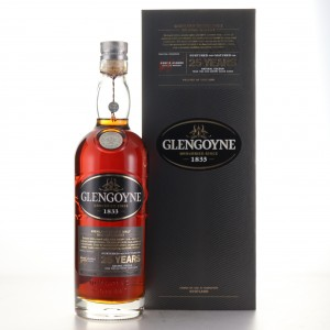 Glengoyne 25 Year Old Sherry Cask
