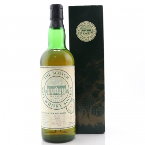 Fettercairn 1962 SMWS 37 Year Old 94.3