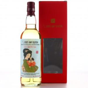 Dalmore 2009 Spirits Shop' Selection