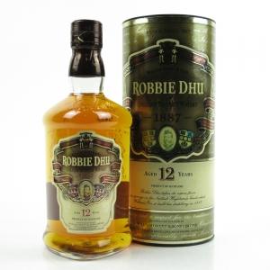 Robbie Dhu 12 Year Old 75cl