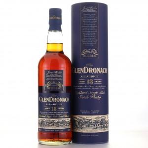 Glendronach 18 Year Old Allardice / 2013 Release