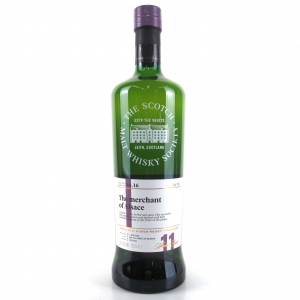 Glendronach 2006 SMWS 11 Year Old 96.16
