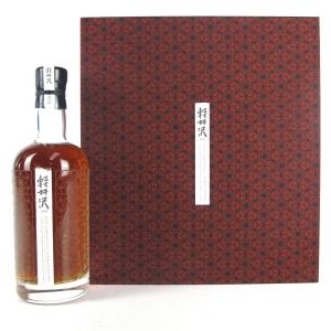Karuizawa 1965 Single Sherry Cask 50 Year Old #2372