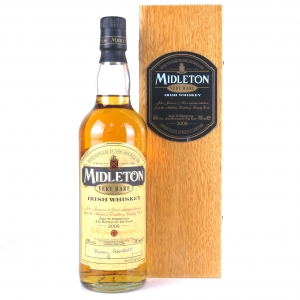 Midleton Very Rare 2008 Edition