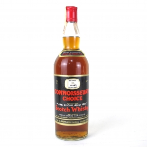Mortlach 1936 Gordon and MacPhail 35 Year Old