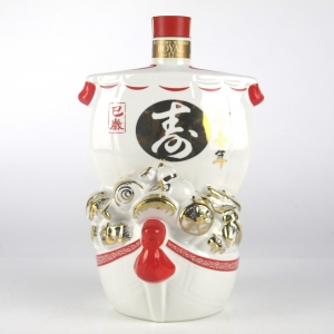 Suntory Royal 12 Year Old 60cl / Ship Decanter