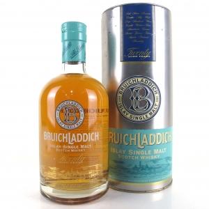 Bruichladdich 20 Year Old 1st Edition