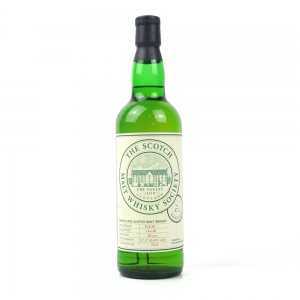 Benromach 1980 SMWS 20 Year Old 47.5