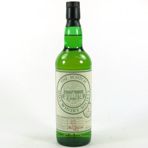 Loch Lomond 1992 SMWS 11 Year Old 122.1