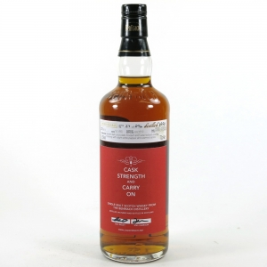 Ben Riach 1996 Cask Strength and Carry On 16 Year Old