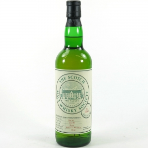 Knockdhu / An Cnoc 1991 SMWS 8 Year Old 115.1