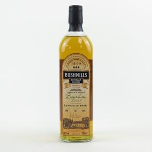 Bushmills 1993 Single Bourbon Barrel / La Maison du Whisky Exclusive