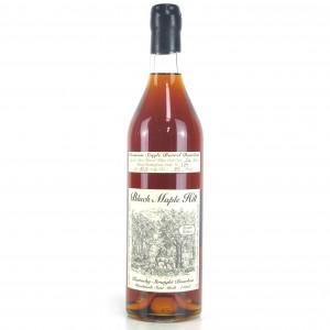 Black Maple Hill 16 Year Old Single Barrel Bourbon / Stitzel-Weller