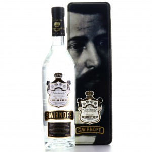 Smirnoff Imported Russian Vodka