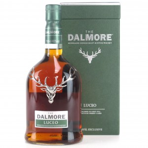 Dalmore Luceo / Travel Retail Exclusive