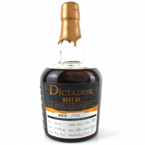 Dictador Best of 1978 Limited Release
