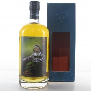 Cambus 1988 Creative Whisky Co 27 Year Old / David Rampling Series