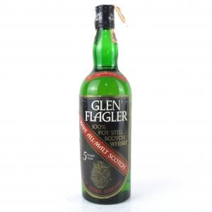 Glen Flagler 5 Year Old 1980s