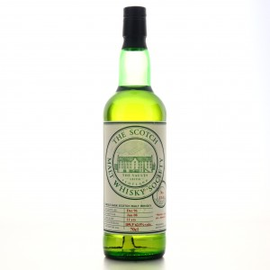 Dalmore 1996 SMWS 11 Year Old 13.42