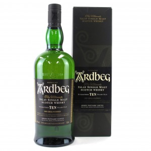 Ardbeg 10 Year Old 1 Litre