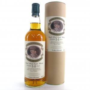 Macallan 14 Year Old 100th Anniversary of the Moray Open