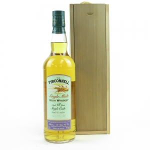 Tyrconnell 18 Year Old Single Cask Irish Whisky
