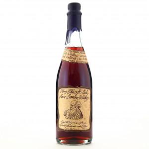 Very Olde St Nick 20 Year Old Barrel Strength Bourbon 116.4 Proof / KBD