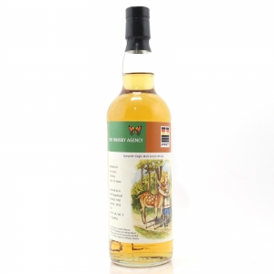 Glen Spey 1981 Whisky Agency 32 Year Old / Whisky Master