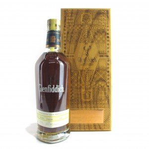 Glenfiddich 1992 130th Anniverary Single Cask 25 Year Old / Release #1